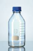 DURAN® laboratory bottle -- with DIN thread, GL 45