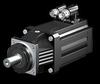 Inline Servo Gearmotor --