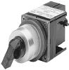 2 Position Selector Switch 800MR PB -- 800MR-12HA2BRA - Image