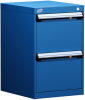 Stationary Compact Cabinet with Partitions -- L3ABD-2809L3B -Image