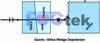 Quartz Silica Wedge Depolarizer -Image