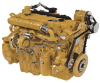 Cat Industrial Engine -- C9.3 ACERT (TA)