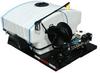 Cam Spray Professional 2500 PSI Pressure Washer -- Model 25006PM
