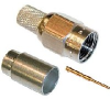 ADC F Connector 1187A HAC-2 F-HEC59 -- ADCCF5 - Image