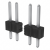 Rectangular Connectors - Headers, Male Pins -- 68001-417HLF-ND -Image