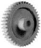 Spur Gear -- Acetal - Image