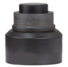 PVC and PP Foot Operated Valves -- 21090