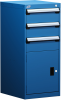 Stationary Compact Cabinet with Partitions -- L3ABD-4017L3 -- View Larger Image