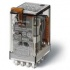 55 Series Miniature General Purpose Relay -- 55.32.9.024.0000
