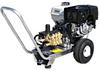 PressureWasher Honda GX390 13hp Direct Drive 4,000psi@4.0gpm -- HF-E4040HGI