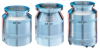 Hybrid Turbomolecular Pump -- ATH 200 I