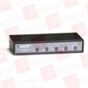 BLACK BOX CORP AC1124A ( 2X4 DVI MATRIX SWITCH WITH AUDIO ) -Image