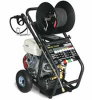 Shark Prosumer (Gas-Cold Water) Pressure Washer w/Reel -- Model KG-313137