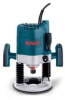 BOSCH 3.25 HP Electronic Variable Speed Plunge Router -- Model# 1619EVS