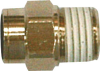 Male Hose Coupler -- 8209561