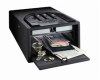 Minivault Biometric Safe