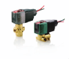 Electronically Enhanced Solenoid Valves -- 8320P184
