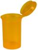 Squeezetops Pharmacy Vials -- 75846