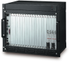 15-slot 6U PXI/CompactPCI Chassis with AC -- PXIS-3320 - Image