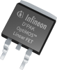 20V-300V N-Channel Power MOSFET -- IPB033N10N5LF - Image