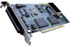 PCI-Based Data Acquisition Board -- OMB-DAQBOARD-2000 - Image