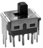 Switches -- 05-VS2-DPDT Series