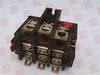 DANAHER CONTROLS KTM33-15 ( KIT, AIR BREAK (NEMA) CONTACTORS ) -Image