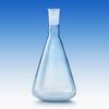 Erlenmeyer Flasks w/Standard Taper Outer Joint