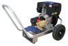 Cam Spray Professional 3000 PSI Pressure Washer -- Model 3000DX