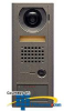 Aiphone Video Door Station with Stand Alone Prox Reader,.. -- AX-DV-XP