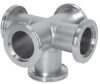 ISO Fittings -- 90 Degree Mitered Elbow - Image