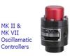 MK II & MK VII Oscillamatic Controllers