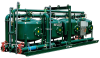 4-Pod Sand Filter -- Yardney