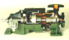 Sealless Magnetic Coupled Centrifugal Pumps - NMR -Image