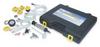 Cooling System Test Kit,Gauge -- 1XGR2
