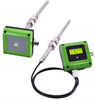 Industrial high-temperature & humidity transmitter -- EYC THS74/75