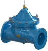 Automatic Control Valves -- C000 - Main Control Valve body - Image