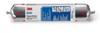 3M 550 Fast Cure Polyurethane Adhesive Sealant - Black Paste 400 ml Sausage Pack - 62796 -- 048011-62796 -- View Larger Image