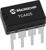Power MOSFET Drivers -- TC4425