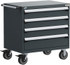 Heavy-Duty Mobile Cabinet -- R5BEE-3020 -Image