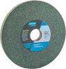 Norton® 39C100-HVK Vitrified Wheel -- 66252941622 - Image