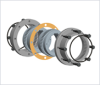 GEARex® Double Cardanic All-Steel Gear Coupling -- FA