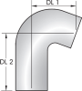 91 – 110º Long Tube Bend -Image