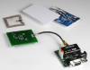 13.56 MHz. (HF) High Frequency RFID Reader Module Kit -- 713002