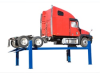 BendPak HDS-35 35,000 lbs. Capacity Four-Post Lift -- 119881