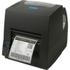 Citizen CL-S621 Direct Thermal/Thermal Transfer Printer.. -- CL-S621-C-GRY - Image