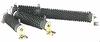 High Powered Edgewood Wirewound Resistor -- EW Series