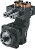 VOAC Hydraulic Pump/ Motor -- F12250