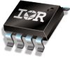 Home MOSFET, 20V-250V P-Channel Power MOSFET -- IRF7726