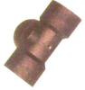 Plastic Pipe Fitting Female Tee -- FTG-48